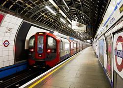 Metroda şübhəli paket tapıldı