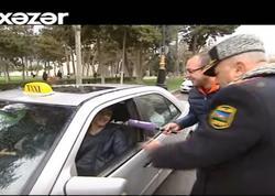 """Vaqif Əsədovun xəbərdarlıq etdiyi taksi sürücüsü: <span class=""""color_red"""">""""Dayı səhər-səhərdi..."""" - VİDEO</span>"""