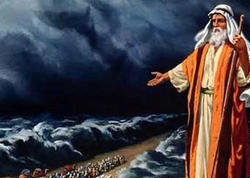 Həzrət Musanın behiştdəki dostu bu məqama nəyin vasitəsilə yetişdi?