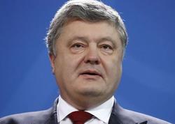 """""""Voronenkovun qətli Rusiya tərəfindən terrordur"""" - <span class=""""color_red"""">Poroşenko</span>"""