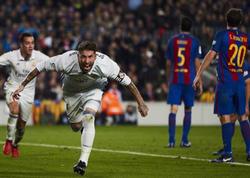 """""""Real Madrid""""in rəqibləri müəyyənləşdi"""