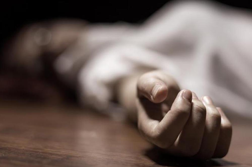Bacı-qardaş birlikdə intihar etdi - BAKIDA GÖRÜNMƏMİŞ HADİSƏ