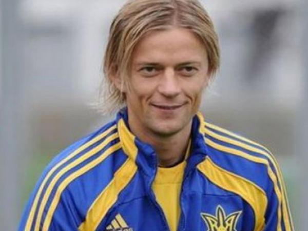 """Ukraynalı sabiq futbolçu """"Zenit""""də çalışacaq"""