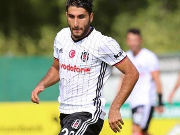 """""""Beşiktaş"""" erməni ilə vidalaşır"""