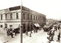 Bakı 1920-1980-ci illərdə - FOTO