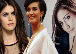 """Ötən ilin ən gözəl 100 qadını - <span class=""""color_red"""">Siyahıda 5 türk aktrisa var</span>"""