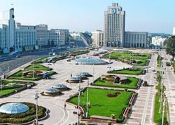Belarus İkinci Avropa Oyunları üçün fəaliyyət planını təsdiq etdi