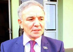 """Əflatun Amaşov: """"Azərbaycan-Gürcüstan parlamentlərarası münasibətləri yüksək səviyyədədir"""""""