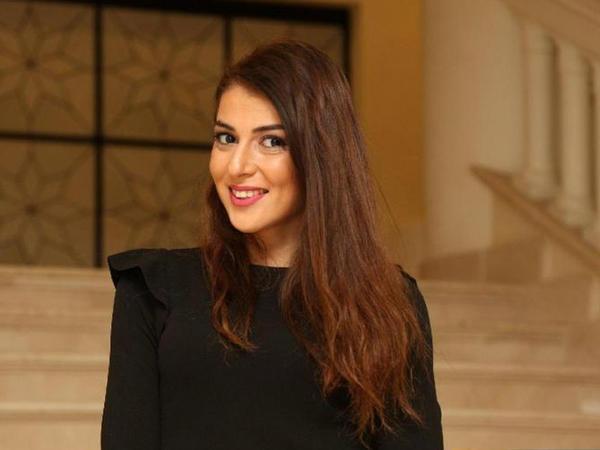 """Sevinc Əliyeva: """"Balalarıma toxunmasınlar..."""""""