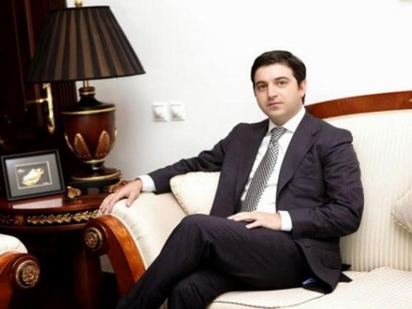 """Ziya Məmmədovun oğlunun əmlakına <span class=""""color_red"""">HƏBS QOYULDU</span>"""