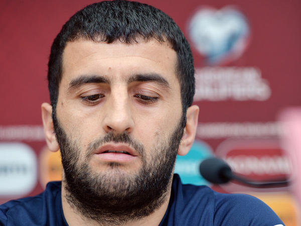 """Rahid Əmirquliyev: """"Sevindirici haldır ki, tribunalar tam dolacaq"""""""