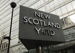 Londondakı terrorda şübhəli bilinən daha 1 nəfər saxlanılıb