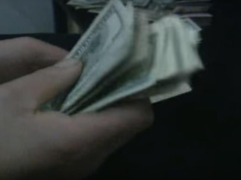 Müştərilərin kredit borcu müdirdən tələb edilir - 35 min dollar - VİDEO