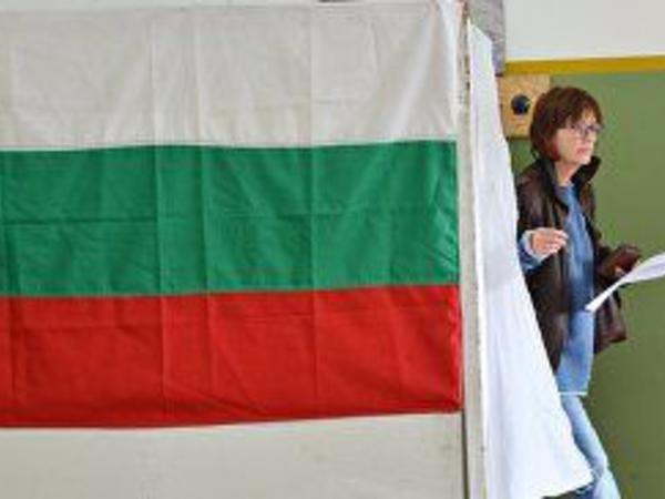 Bolqarıstanda parlament seçkilərinin ilkin nəticələri açıqlanıb
