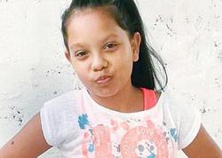 """9 yaşında zorlanıb, ölən qız: """"Ana, bunları necə unudacam?"""" - FOTO"""