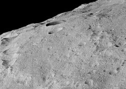 """Marsda sunaminin yaratdığı nəhəng <span class=""""color_red"""">krater tapıldı</span>"""