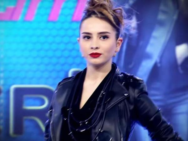 """""""İşte benim stilim""""də daha bir azərbaycanlı qız - VİDEO"""
