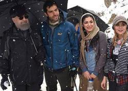 Ruhaninin Instagram fotoları İranı qarışdırdı - FOTO