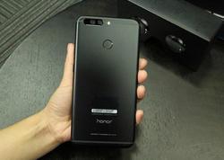 Huawei Honor Note 9 modelinin ilk fotosu sızdırıldı