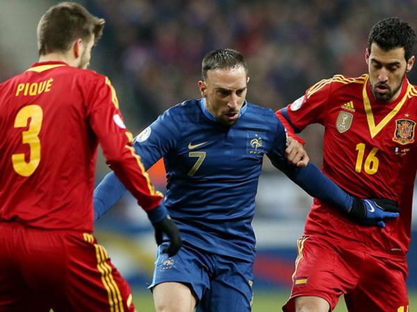 """Hollandiya İtaliyaya, Fransa İspaniyaya qarşı - <span class=""""color_red"""">YENİLƏNİR</span>"""