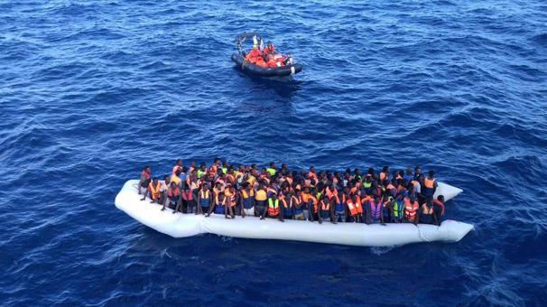 146 nəfərlik gəmi batdı, 1 nəfər sağ qaldı