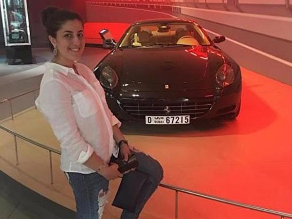"""Bankdan 40 milyon çıxarıb """"Ferrari"""" almaq istəyən Dadaşova bacıları: """"VİP müştəri xahiş etmişdi..."""""""