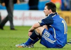"""Messi özünü müdafiə etdi: <span class=""""color_red"""">Hakimə yox, havaya söydüm - YENİLƏNİB - VİDEO</span>"""