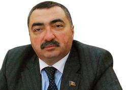 """Deputat: """"Azərbaycan iqtisadiyyatını artıq qeyri-neft sektorunun inkişafı üzərində qurub"""""""