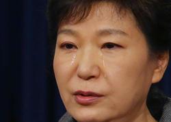 Koreyanın sabiq prezidenti həbs olundu