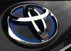 Toyota 3 milyon avtomobilini geri çağırır