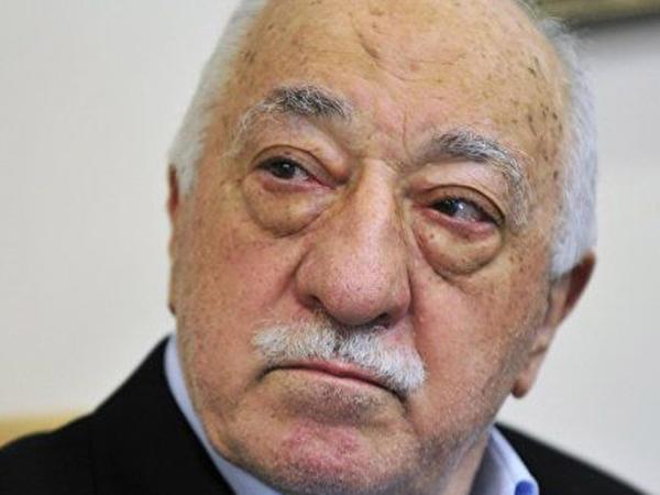 Ankara Gülənin müvəqqəti həbsinigözləyir