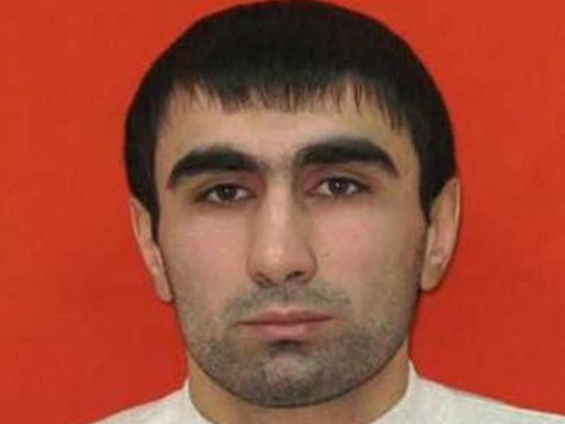 Rusiya polisi iki ildir axtardığı azərbaycanlını tutdu