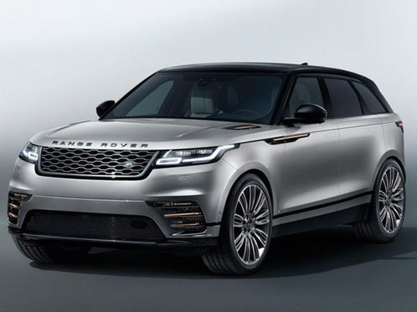 Land Rover-dən yeni krossover - FOTO