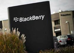 """""""BlackBerry""""yə 815 milyon $ təzminat ödənəcək"""