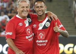 """""""""""Qızıl top""""u Neymara vermək lazımdır"""""""