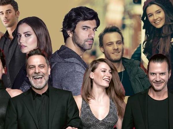 Daha bir məşhur türk serialı reytinq qurbanı oldu - VİDEO