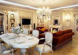 Rusiyanın ən bahalı kirayə evi - FOTO