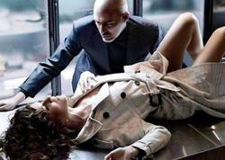 Məmurun SEKS KABİNETİ: iş masasında azyaşlı qızlarla intim oyunu və... - FOTO