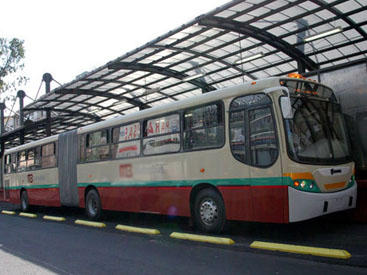 Bakıdan Sumqayıta metrobuslar işləyəcək - YENİLİK