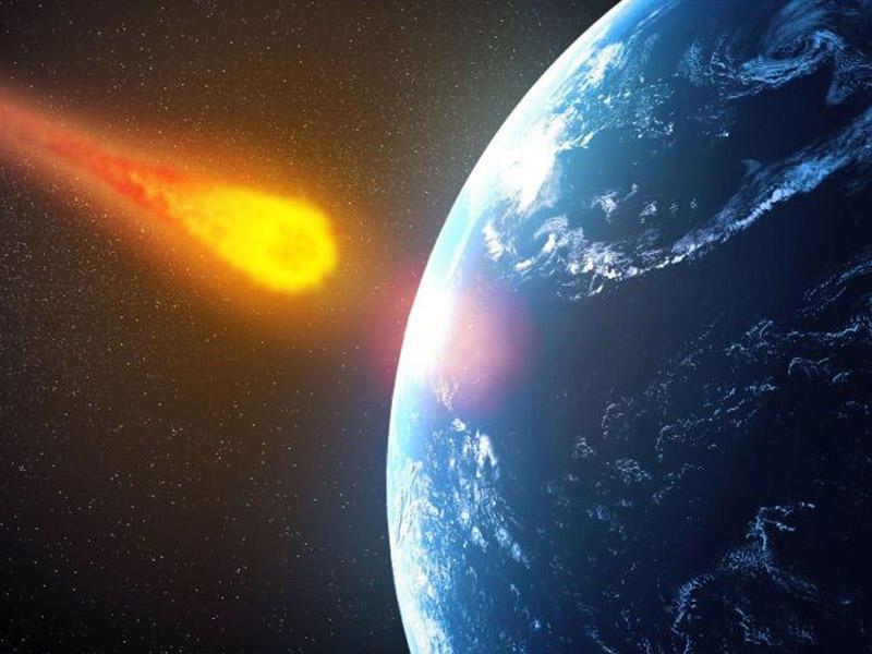 Yerə yaxınlaşan asteroid təhlükəlidir? - Rəsədxanadan AÇIQLAMA