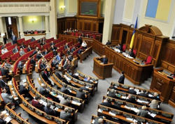 Azərbaycan yüklərinin Ukraynada oğurlanması məsələsi Ali Radada qaldırılacaq