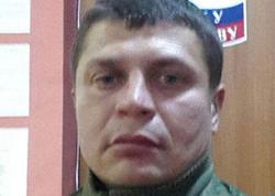 Ermənistanda itkin düşmüş rus hərbçi tapılıb
