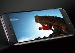 16 meqapiksellik ön kameralı smartfon göstərildi