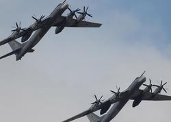 Rusiyanın nüvə bombardmançıları dörd gecədir ki...