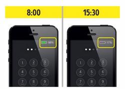 """DİQQƏT: Telefonunuzun enerjisi bitməyəcək - <span class=""""color_red"""">Sirri tapıldı</span>"""
