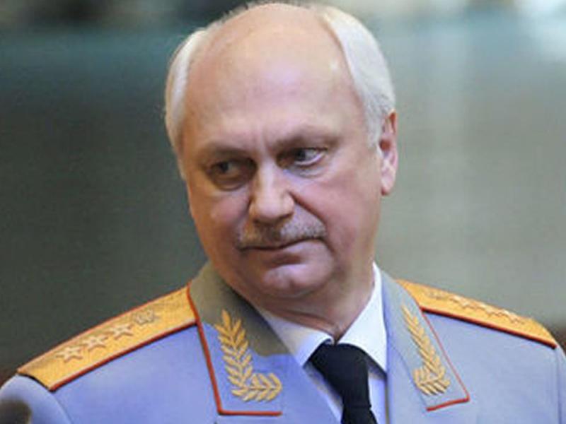 Rusiyanın baş hərbi prokuroru İSTEFA VERDİ