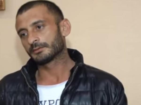 """Azərbaycanda """"Baron"""" tutuldu - VİDEO"""