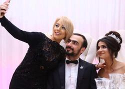 İki tanınmış azərbaycanlı musiqiçi evləndi - FOTO