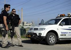 İsrail polisi Təl-Əvivdə hücumu terror aktı adlandırıb
