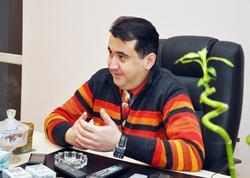 Anar Məmmədxanovun ölümündən 6 il ötür - FOTO